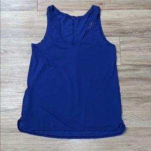 🍋 Like new Lululemon racerback tank top